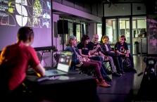 Sampling in AV : Panel Discussion