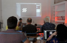 splice-festival-2017-LED-workshop - 2