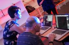 splice-festival-2017-LED-workshop - 4