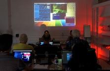 splice-festival-2017-LED-workshop - 6