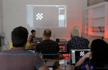 splice-festival-2017-LED-workshop - 2