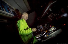 Mixmaster Morris @ Splice Festival 2017